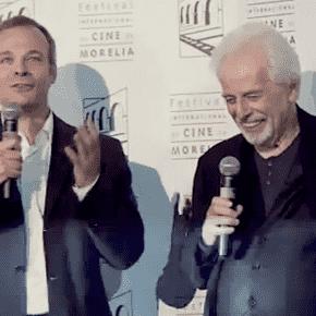 Las cápsulas del 11º Festival Internacional de Cine en Morelia